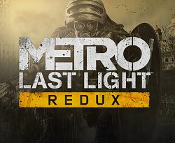 Metro: Last Light Redux