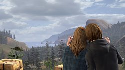 Společné chvíleLife is Strange: Before the Storm