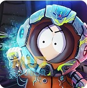 South Park: Phone Destroyer (mobilní)