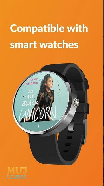 Kompatibilní se Smart Watch