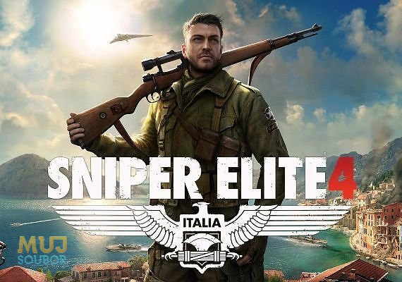 Sniper Elite 4 recenze, Steam download