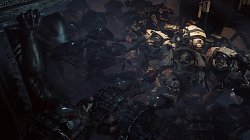 V obklíčeníSpace Hulk: Deathwing - Enhanced Edition