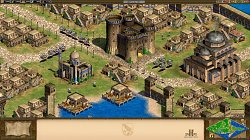 HradAge of Empires II HD