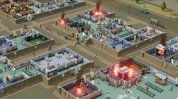 NemocniceTwo Point Hospital