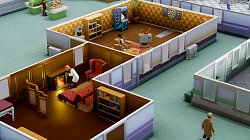 OrdinaceTwo Point Hospital