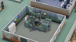 TestyTwo Point Hospital