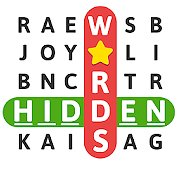 Word Search: Hidden Words (mobilní)