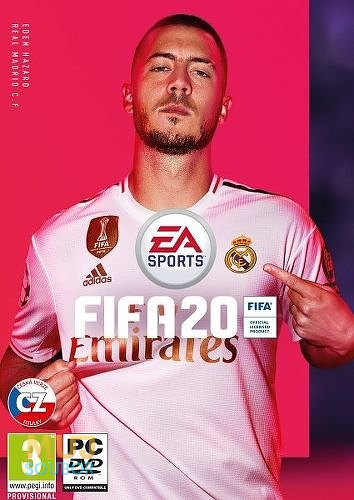 FIFA 20 demo free download