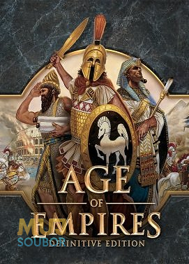 Age of Empires: Definitive Edition ke stažení, Steam download