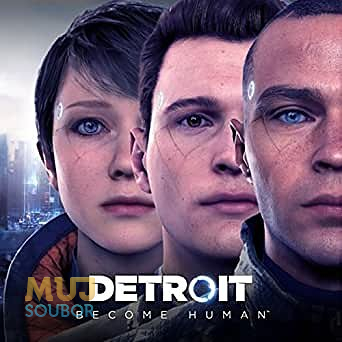 Detroit: Become Human Steam demo