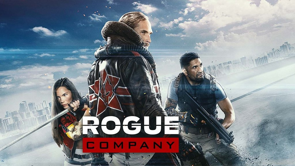 Rogue Company s podporou cross-play i cross-save