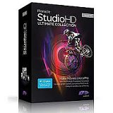 Pinnacle Studio 15 Ultimate collection