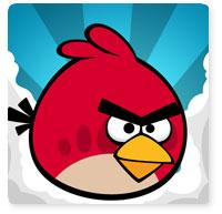 Všechny Angry Birds na jednom místě