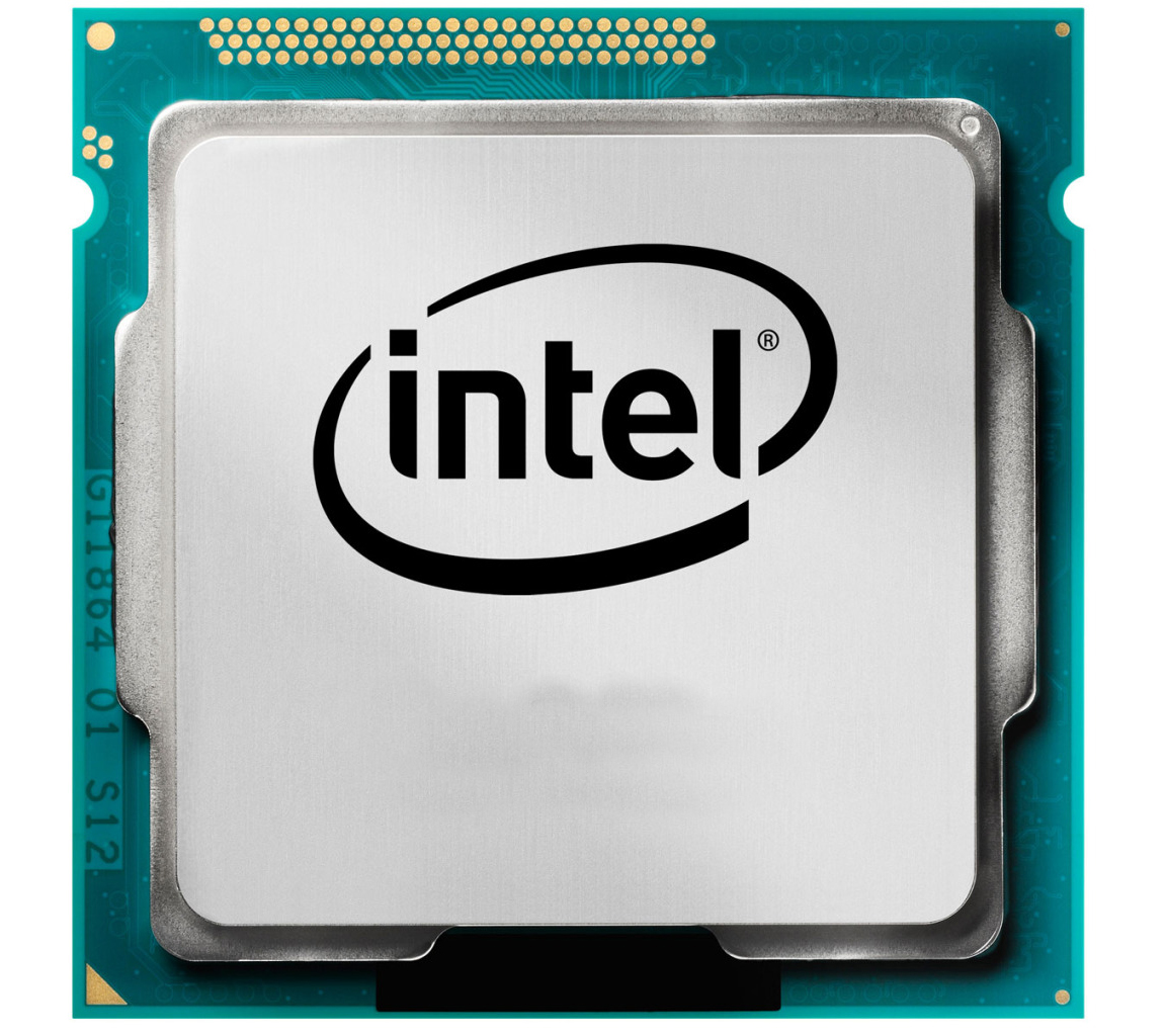 CPU - procesor Intel