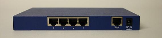 Jak nastavit wifi router a domácí bezdrátovou síť