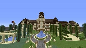 Jak vytvořit Minecraft server?