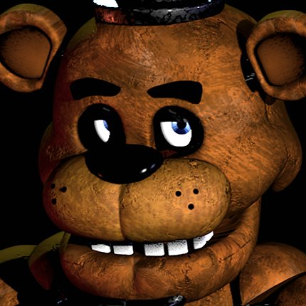 Hra Five Nights at Freddy's (FNaF)