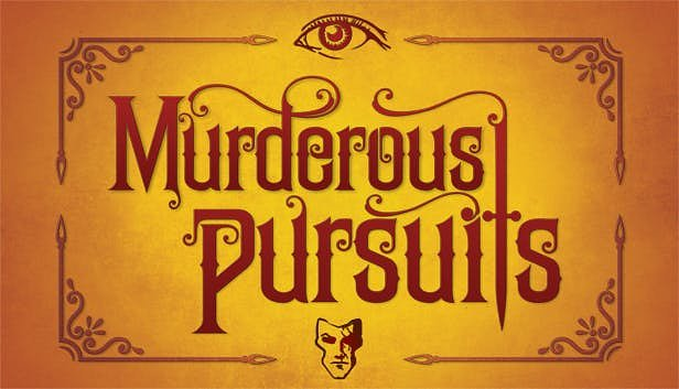 Murderous Pursuit je na Steamu zdarma