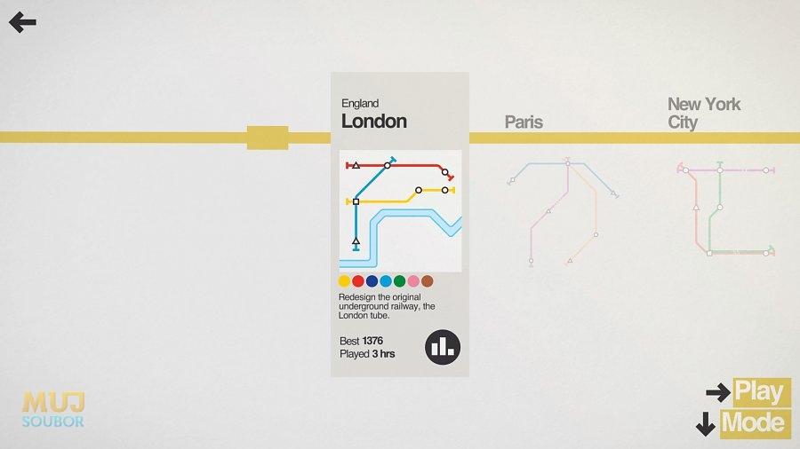 metro simulátor ke stažení zdarma