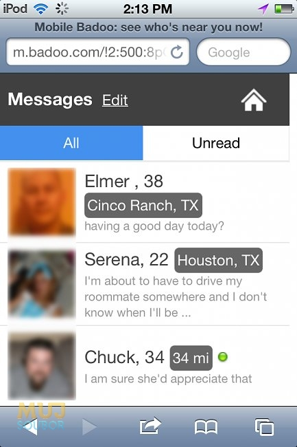 Seznamovací služby houston texas