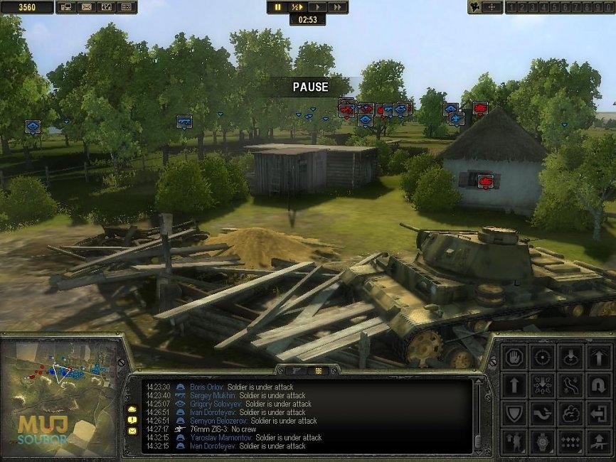 hra tanky ke stažení