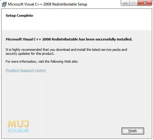 microsoft visual c++ redistributable download 64 bit
